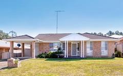 130 Goldmark Cres, Cranebrook NSW