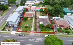 62 Sydney Street, St Marys NSW