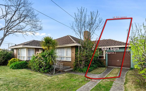 21 Hilbert Rd, Airport West VIC 3042