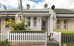42 Caledonia Street, Paddington NSW