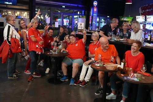 Fan Zone 1055 - Limoges VS JL
