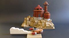 Jabba's Palace #3