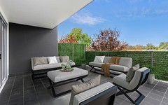 47/16 New South Wales Crescent, Forrest ACT