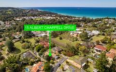 15 Albert Chappell Drive, Korora NSW