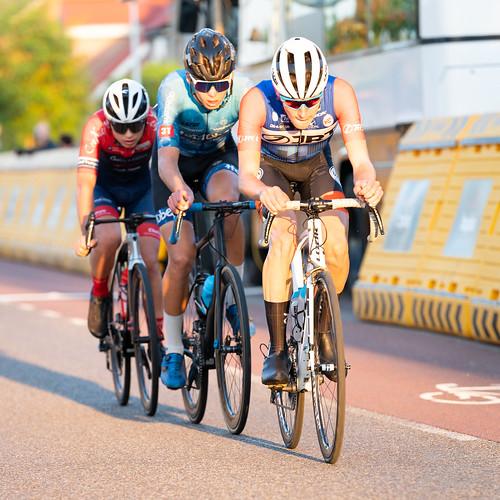 Ronde van Axel rit 1-38