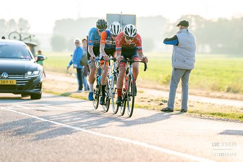 Ronde van Axel rit 1-34