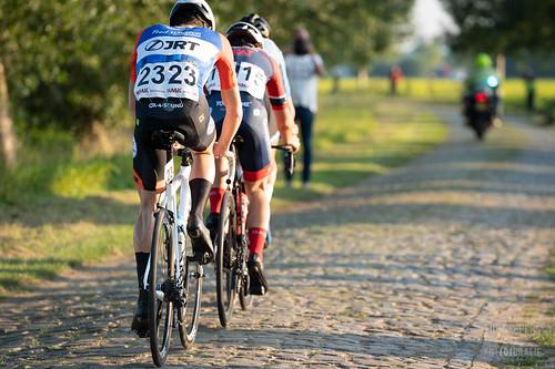 Ronde van Axel rit 1-25