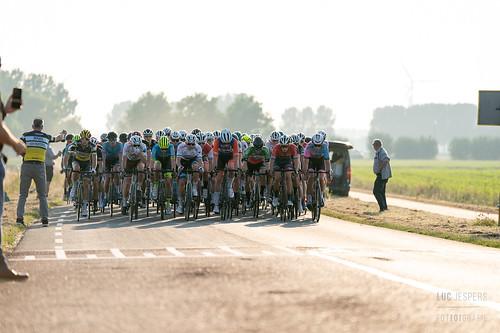 Ronde van Axel rit 1-20