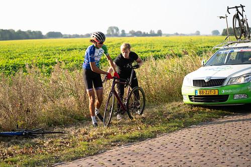 Ronde van Axel rit 1-13