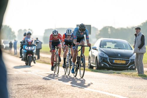 Ronde van Axel rit 1-18