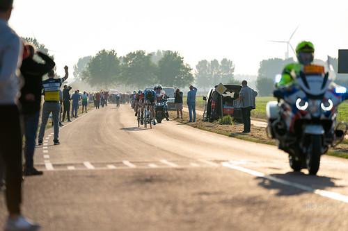 Ronde van Axel rit 1-17
