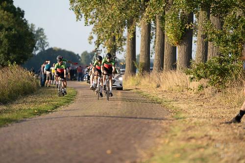 Ronde van Axel rit 1-11