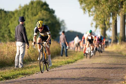 Ronde van Axel rit 1-7