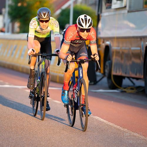 Ronde van Axel rit 1-40