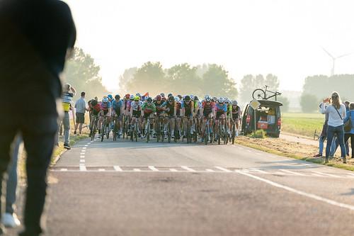 Ronde van Axel rit 1-35
