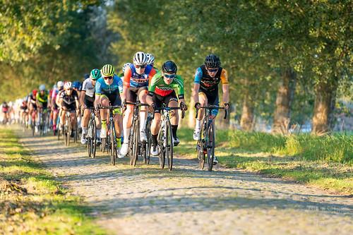 Ronde van Axel rit 1-30