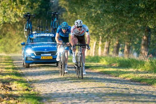 Ronde van Axel rit 1-27