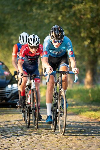 Ronde van Axel rit 1-24