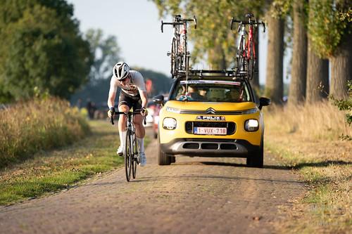 Ronde van Axel rit 1-16