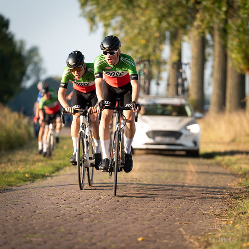 Ronde van Axel rit 1-12