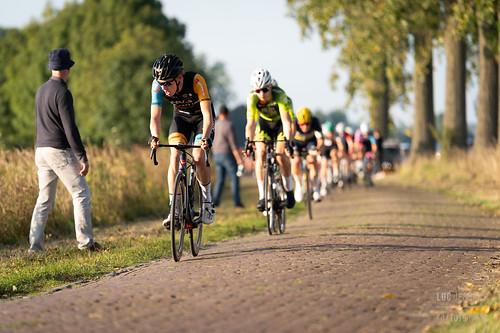 Ronde van Axel rit 1-6