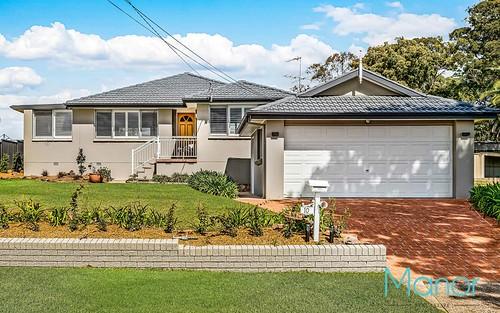 10 Bombardiere Pl, Baulkham Hills NSW 2153