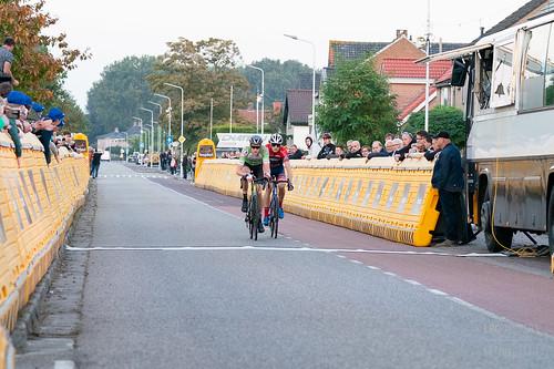 Ronde van Axel rit 1-54