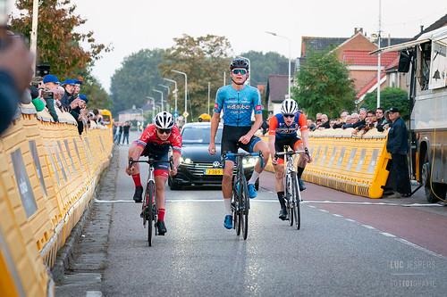 Ronde van Axel rit 1-53