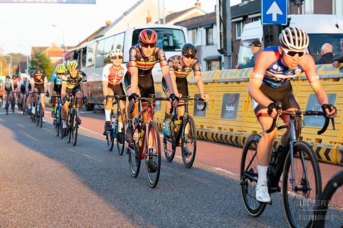 Ronde van Axel rit 1-45
