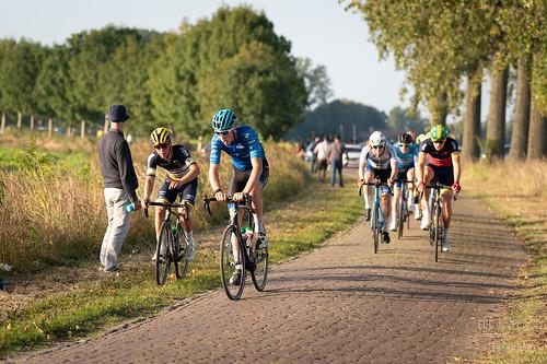 Ronde van Axel rit 1-10