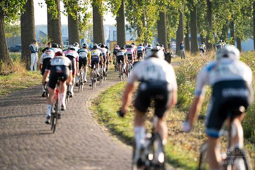 Ronde van Axel rit 1-9
