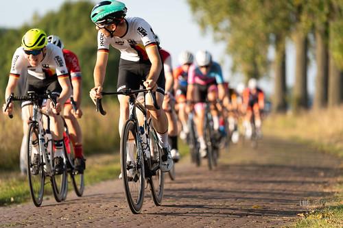 Ronde van Axel rit 1-8