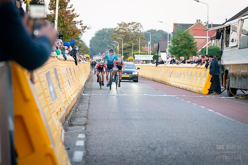 Ronde van Axel rit 1-50