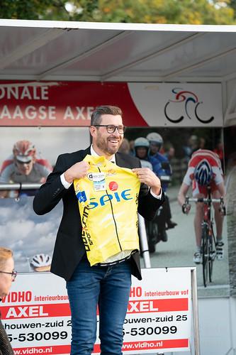 Ronde van Axel rit 1-46