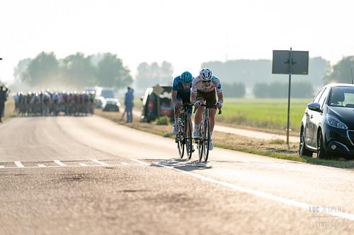 Ronde van Axel rit 1-19