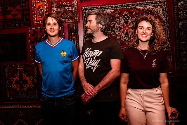 Bertolf Trio