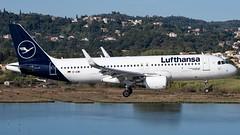 D-AIWI-1 A320 CFU 202109