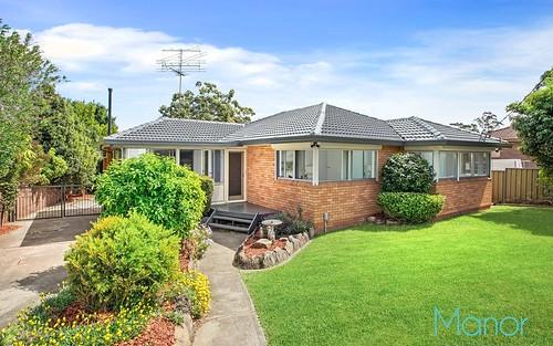 102 Tamboura Av, Baulkham Hills NSW 2153