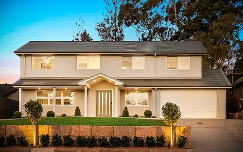 48 Cropley Dr, Baulkham Hills NSW 2153