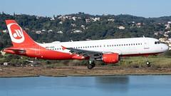 D-ASGK-1 A320 CFU 202109