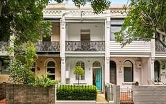 213 Sutherland Street, Paddington NSW