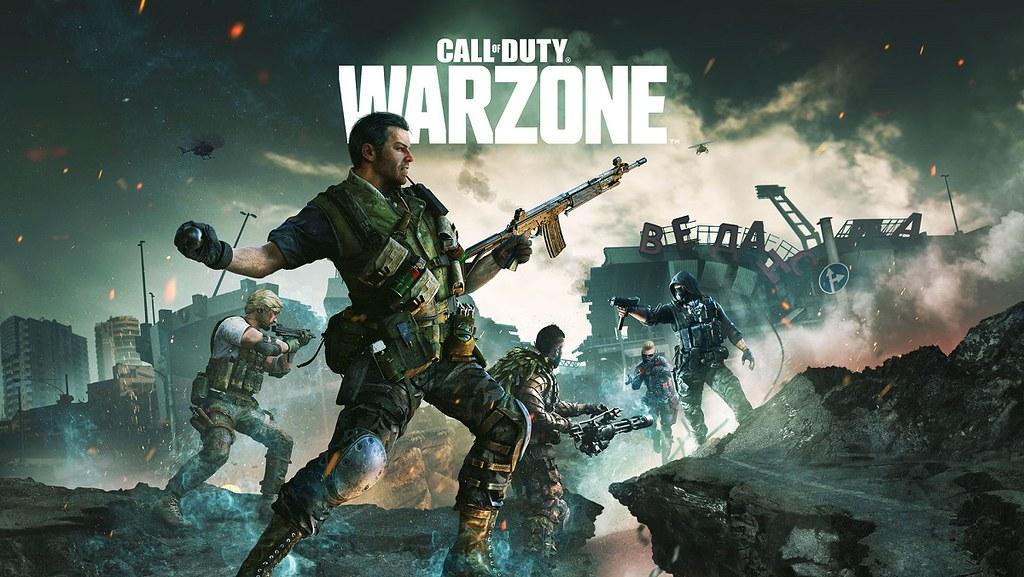 《決勝時刻®:黑色行動冷戰》與《現代戰域》第六季已正式登場 玩家準備迎接最終決戰