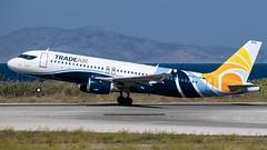 9A-BTG-3 A320 RHO 20210