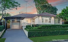 6 Verney Drive, West Pennant Hills NSW