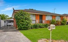 19 Hershon Street, St Marys NSW