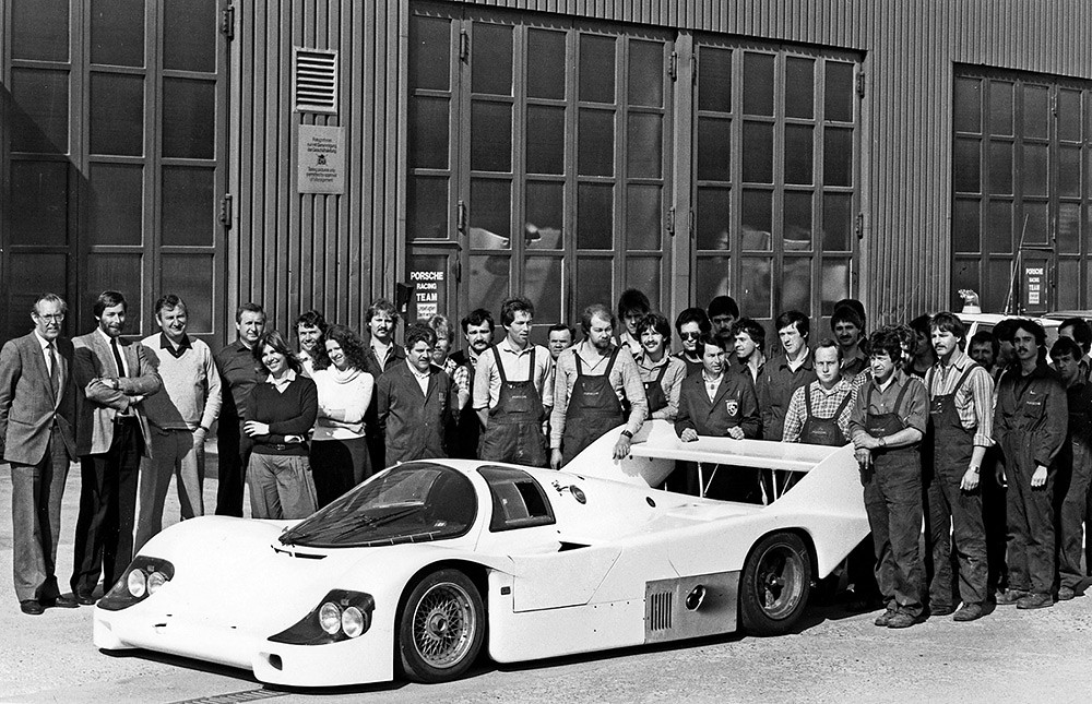 Porsche 211001-8