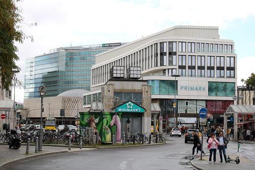 Berlin: Hardenbergplatz