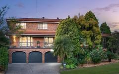 33 Gooraway Drive, Castle Hill NSW