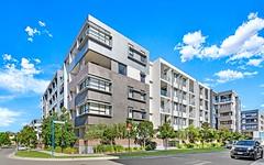 203/3 Sunbeam Street, Campsie NSW