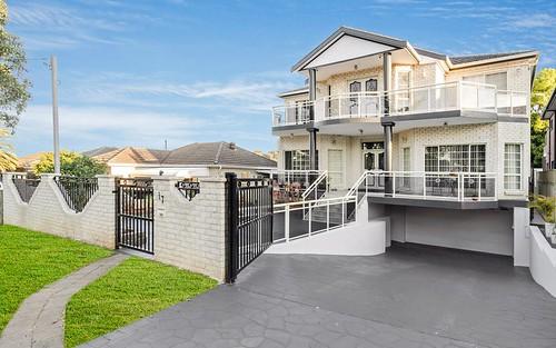 17 Arthur St, Bankstown NSW 2200